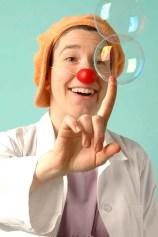 Portrait pour Dr Clown